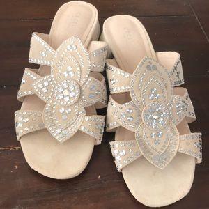 Cecelia Martina sandals